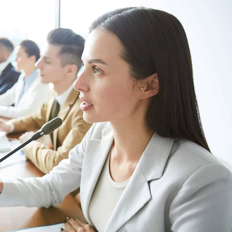 Consiglieri o Partecipanti al Meeting